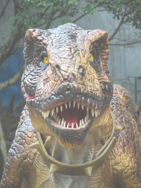 恐龙产品生产数量