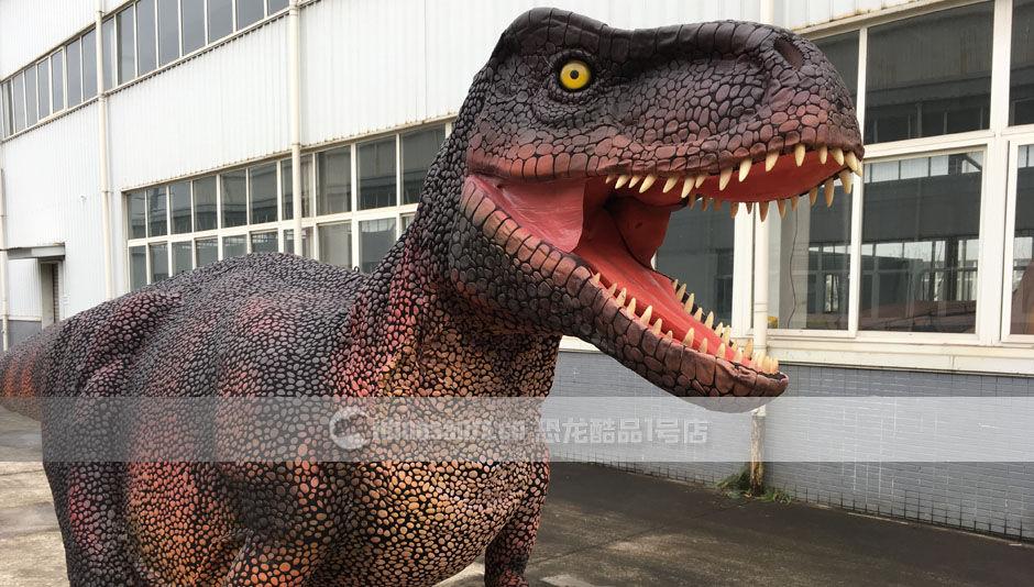 高仿恐龙工厂