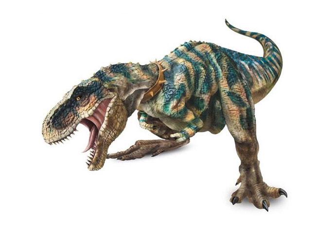 仿真恐龙服