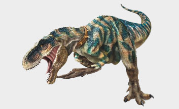 仿真恐龙生产商