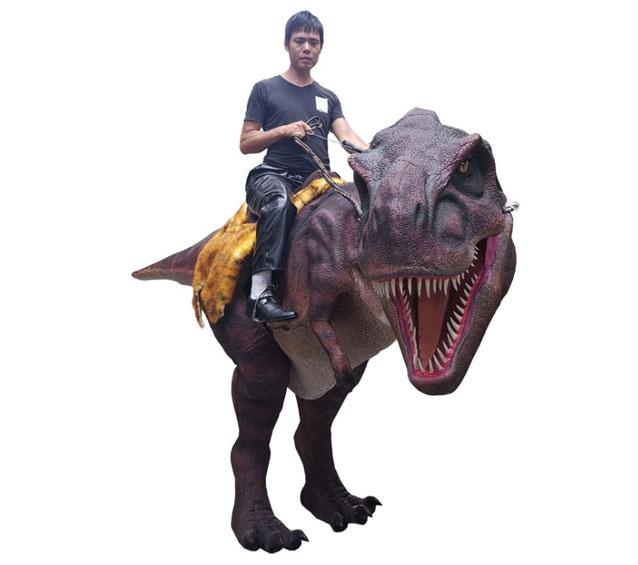 恐龙骑士套装产品