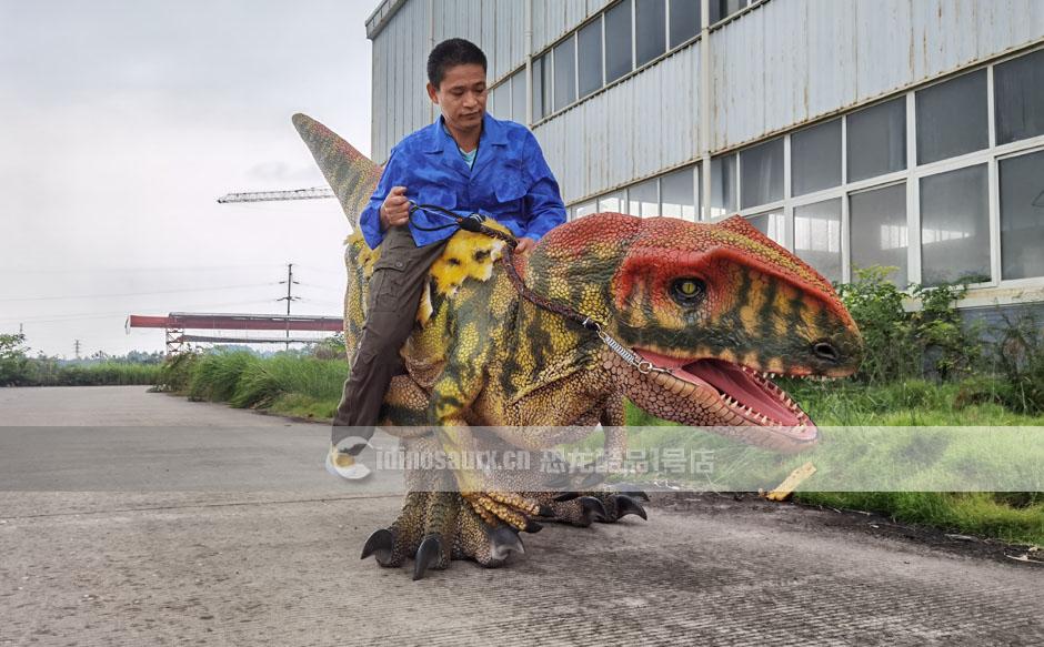 互动恐龙骑士套装