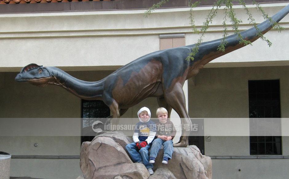 恐龙工艺品装饰雕塑