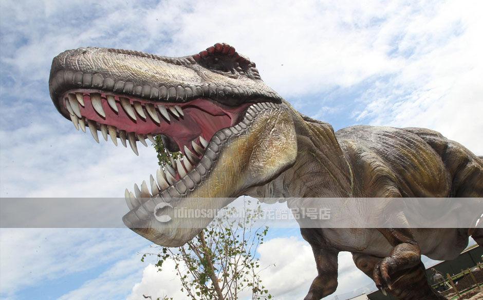 电子仿真恐龙厂商