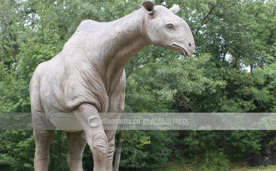 定制仿真巨型动物模型