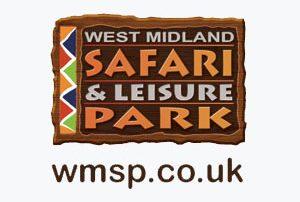 英国西米德兰野生动物园