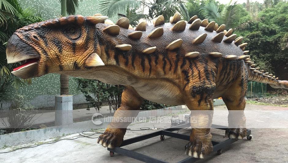 仿真恐龙动物产品