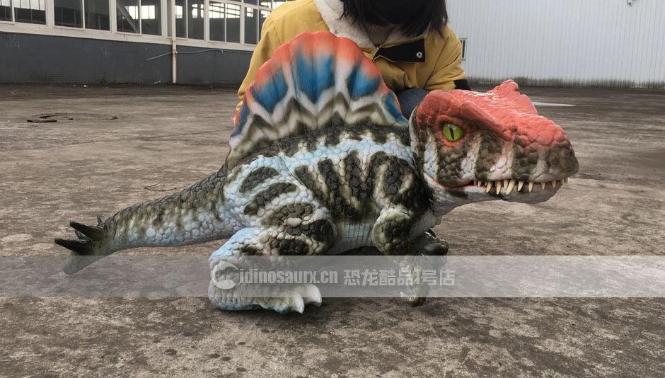 批发仿真恐龙玩偶