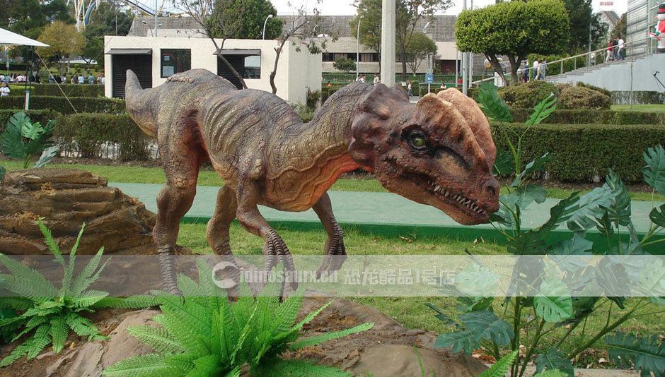 幼儿园恐龙装饰
