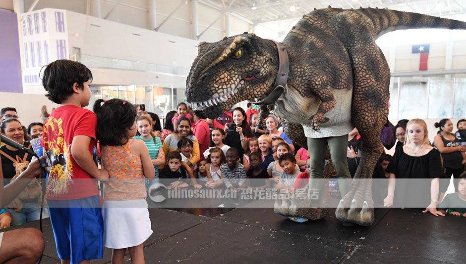 六一儿童节恐龙产品