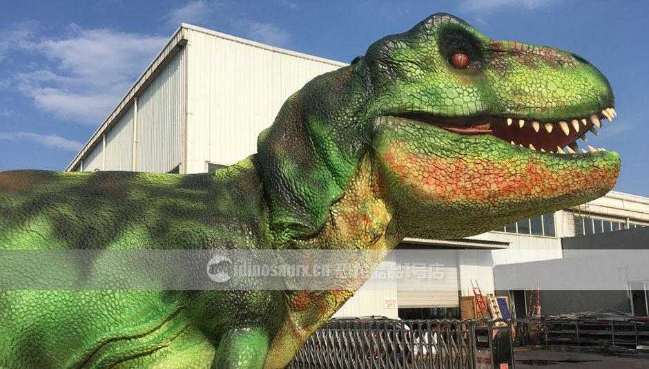 环球影城恐龙产品