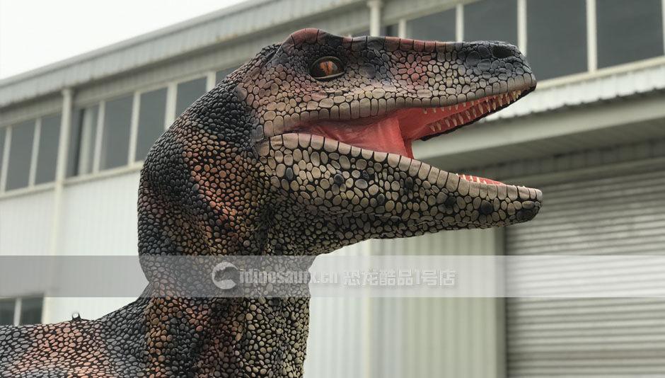 侏罗纪恐龙工厂