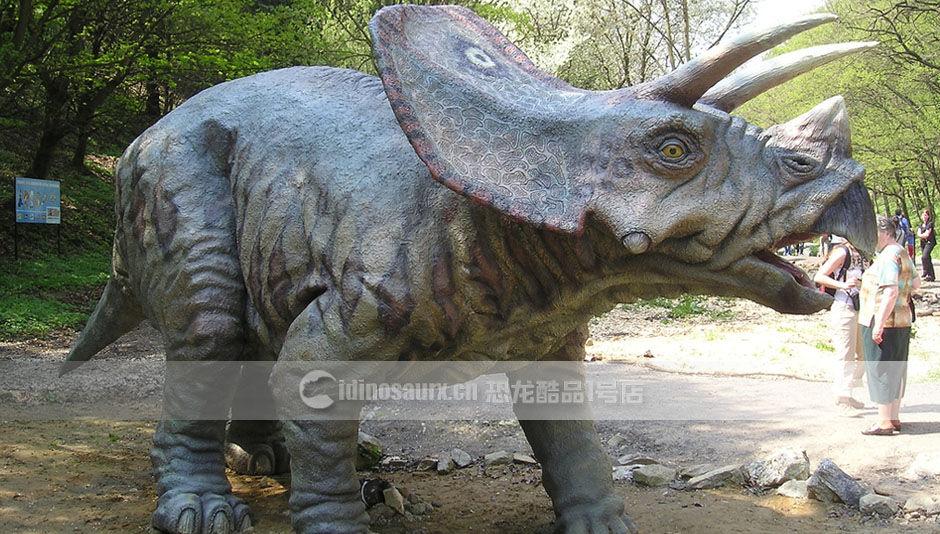 大型恐龙雕塑厂家
