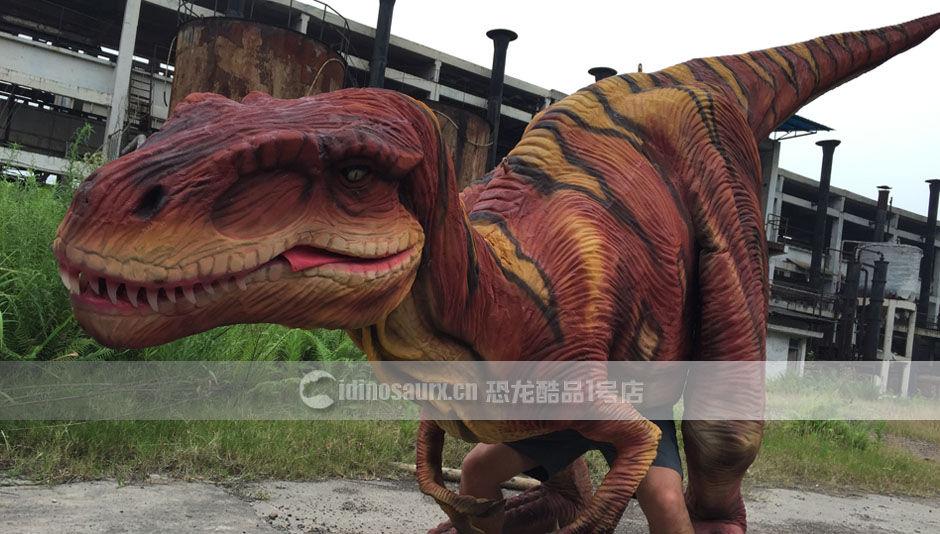 恐龙品牌公司