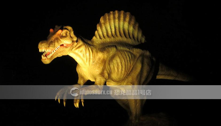 大型恐龙展品公司