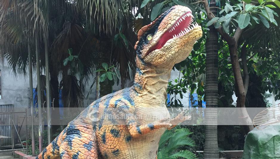 恐龙厂家直销品