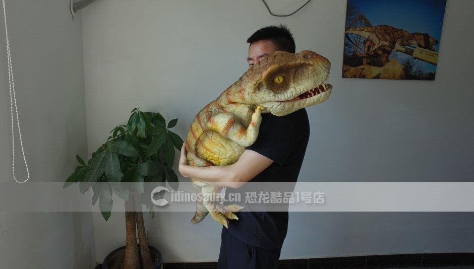 恐龙玩偶制作厂家