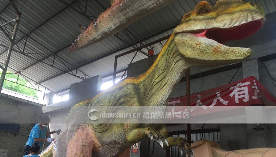 大型恐龙厂家
