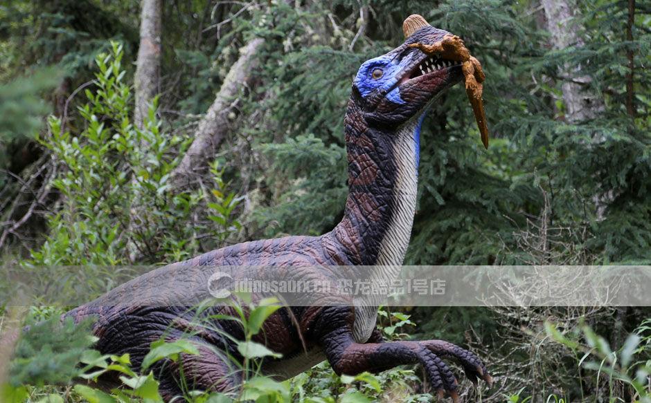人气恐龙产品