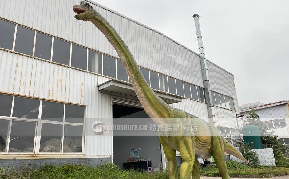 仿古恐龙工艺品