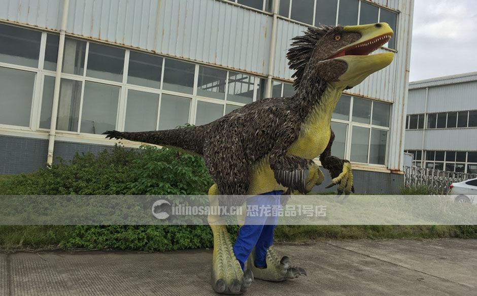 恐龙服饰产品