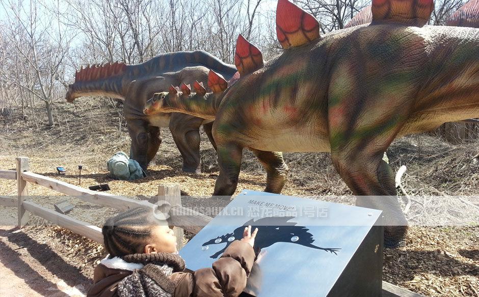 大型恐龙定做厂商