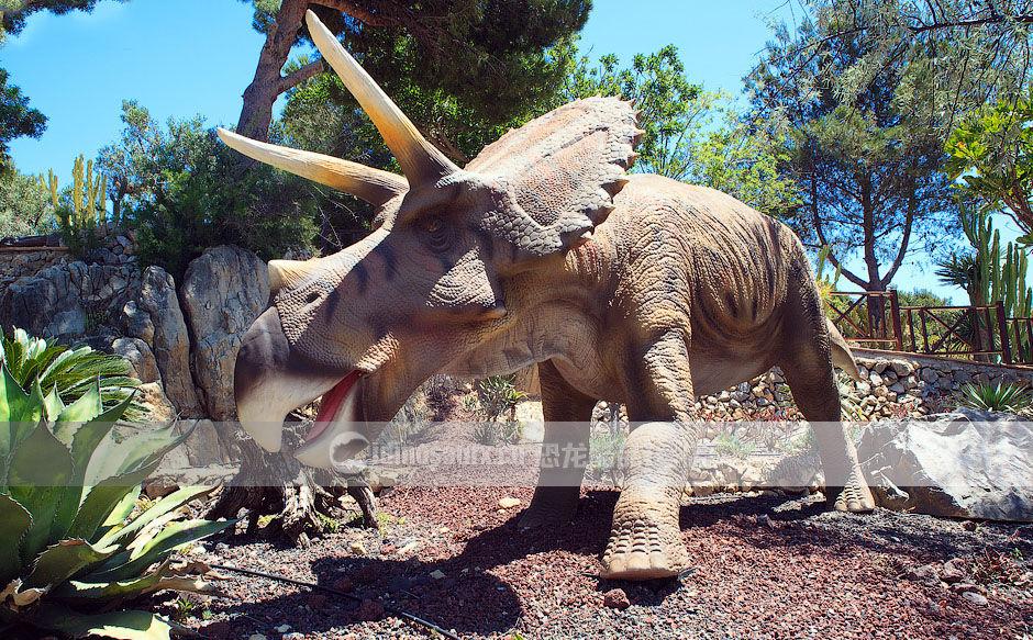 动物园恐龙产品