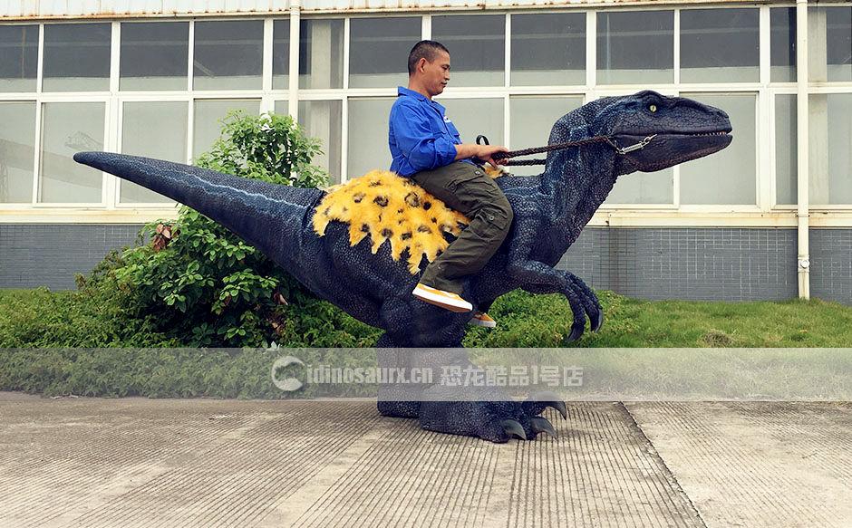 恐龙主题真人秀道具产品