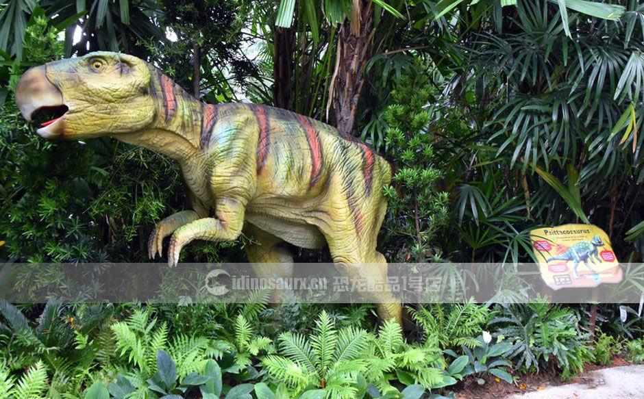 远古仿真恐龙装饰