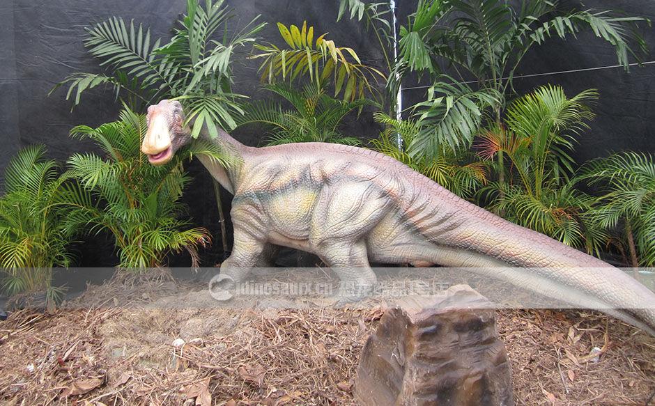 恐龙主题生态景区