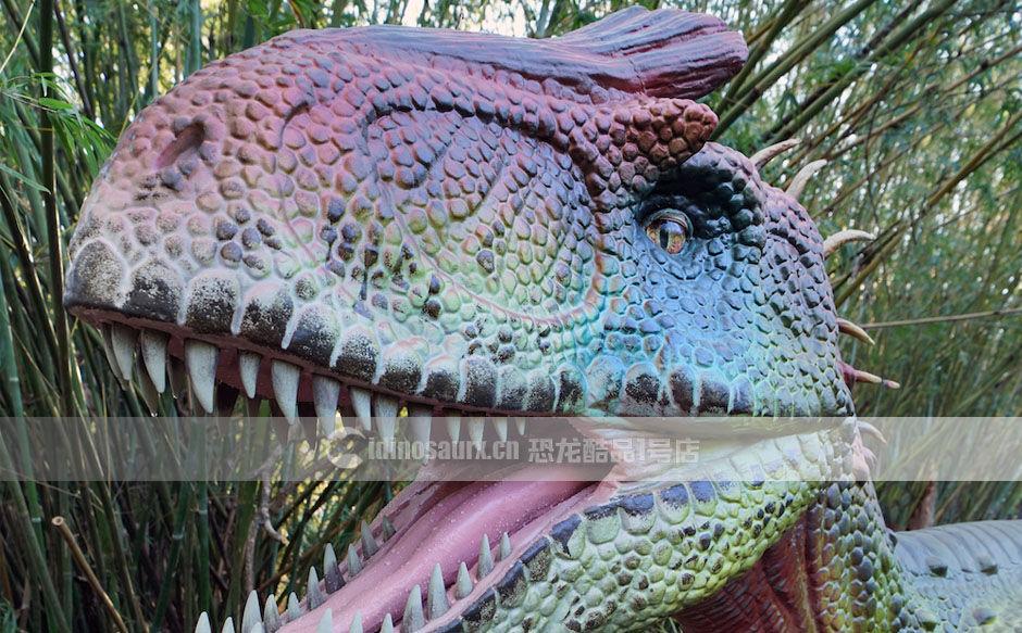 爆款仿真恐龙产品